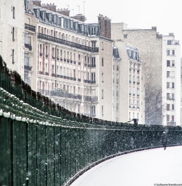 Paris, March 12th, 2013...