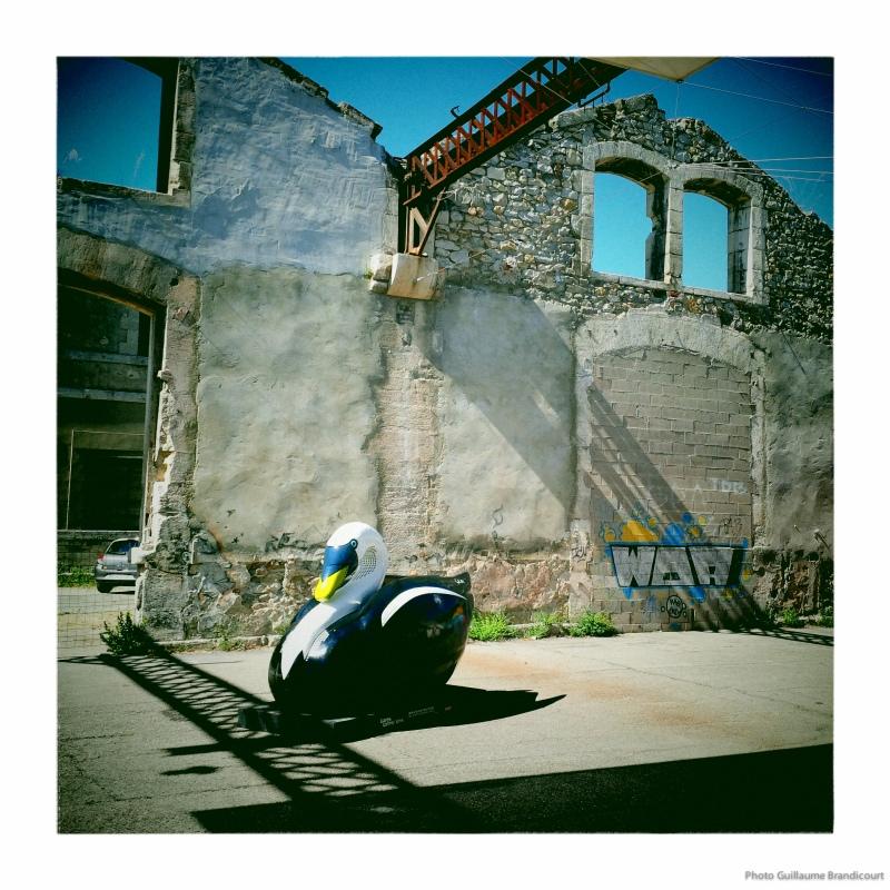 """@ """"Arles in black"""" - Rencontres de la photo, août 2013"""