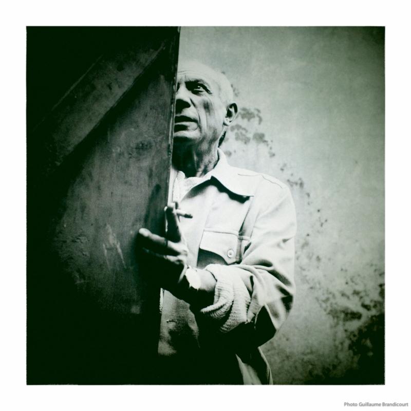 """@ """"Picasso dans la collection Nahmad"""" - @ Monaco"""