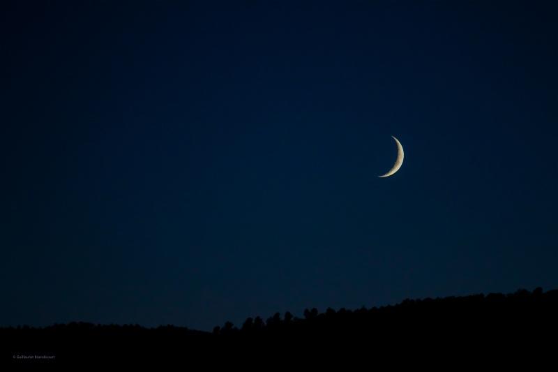 Moonlight sonata, 10 août 2013