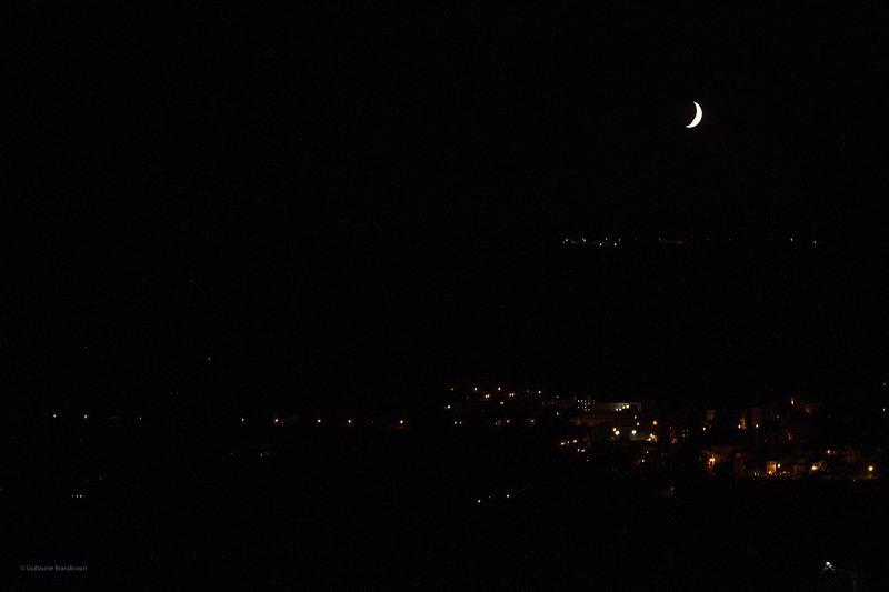 Moonlight sonata, 11 août 2013