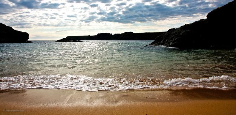 Belle-île-en-mer, août 2012