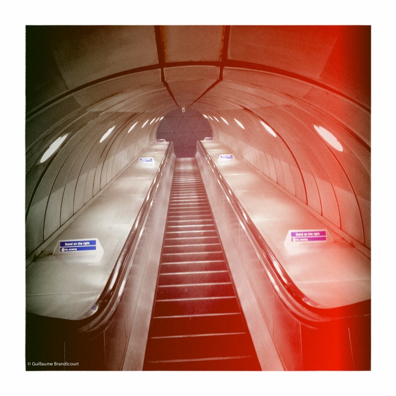 The Tube @ London, august 31st, 2013