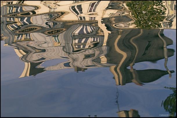 Le point de vue de l'eau 21 septembre 2013
