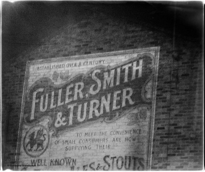Fuller, Smith & Turner, London, September 1st, 2013