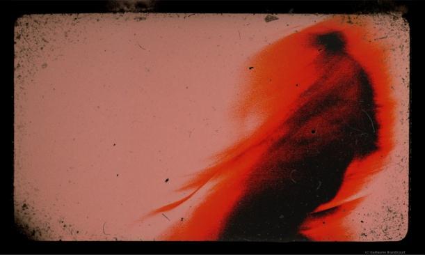 Mouvement, variation 2 - Juillet 2012