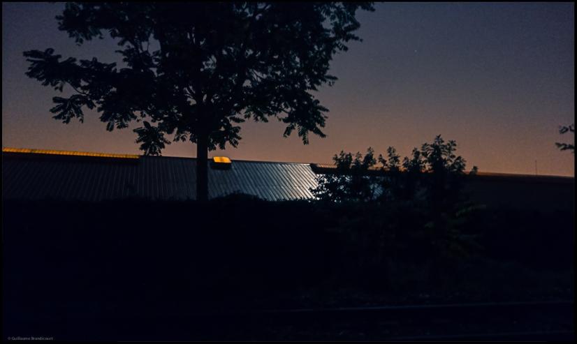 A la lueur de la lune - Moonlight Saint Ouen, 17 oct. 2013 (qualité compact)