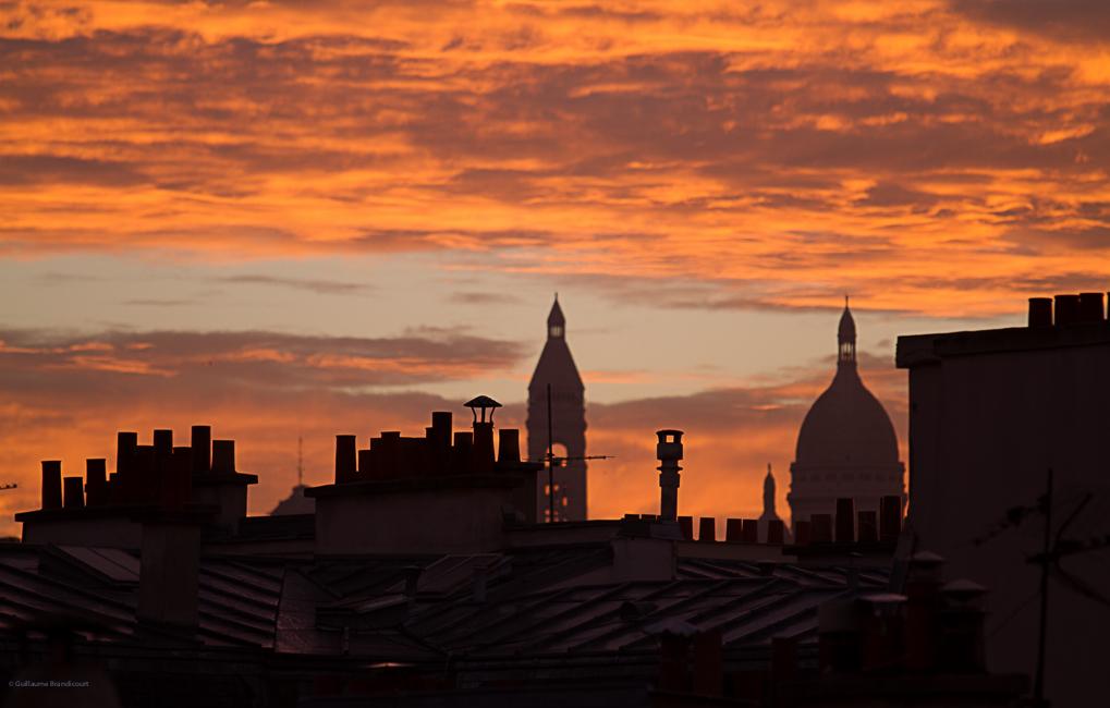 Lever du soleil paris - Lever et coucher du soleil paris ...
