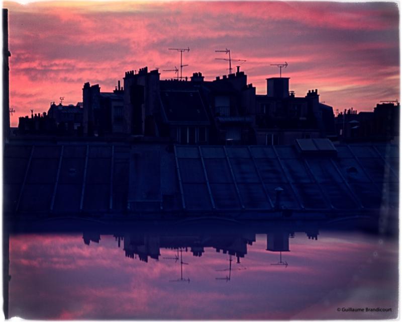 Sunrise, 2 juillet 2013