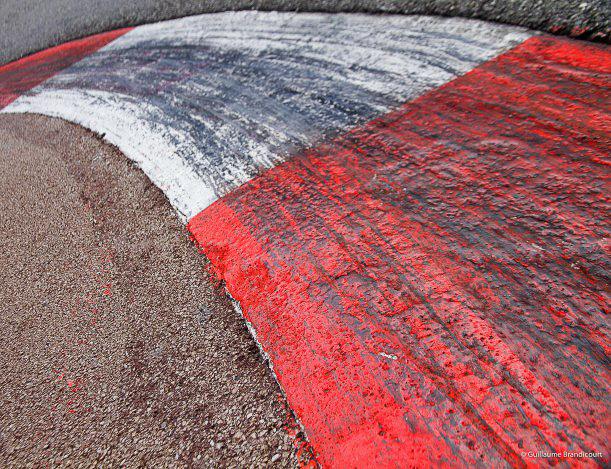 Virage Mirabeau (F1) @ Monaco, août 2013