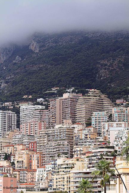 @ Monaco, août 2013 Quelle ville étrange