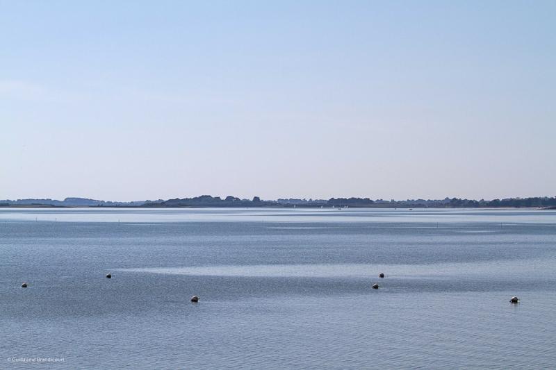 Quiétude dans le Golfe du Morbihan - Quiet in the Gulf of Morbihan Mai 2014