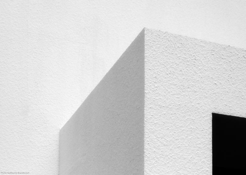 Minimalisme @Monumenta 2014 Oeuvre Ilya & Emilia Kabakov Photo GB Mai 2014
