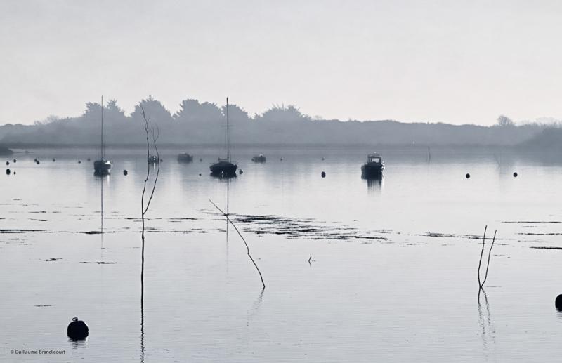 Quiétude IV Morbihan 30 décembre 2014
