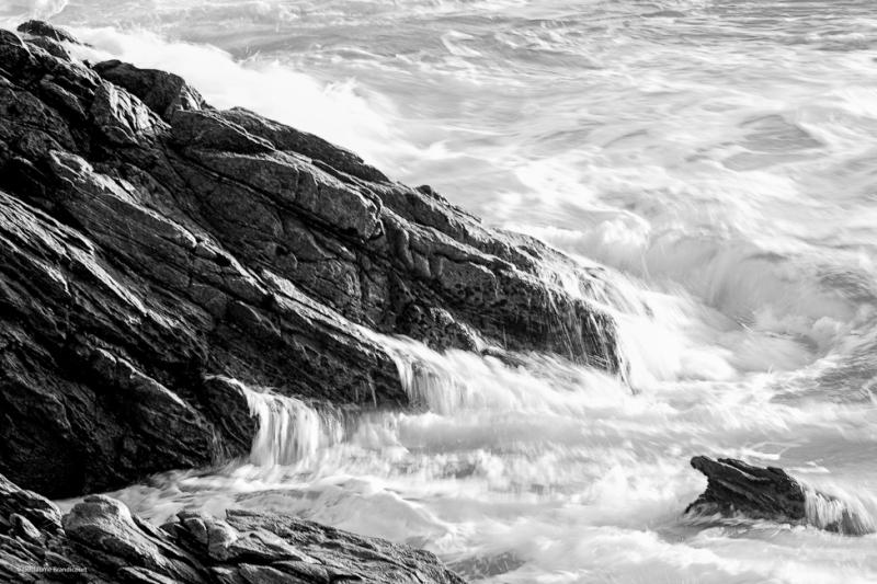L'Océan calme 24 janvier 2015