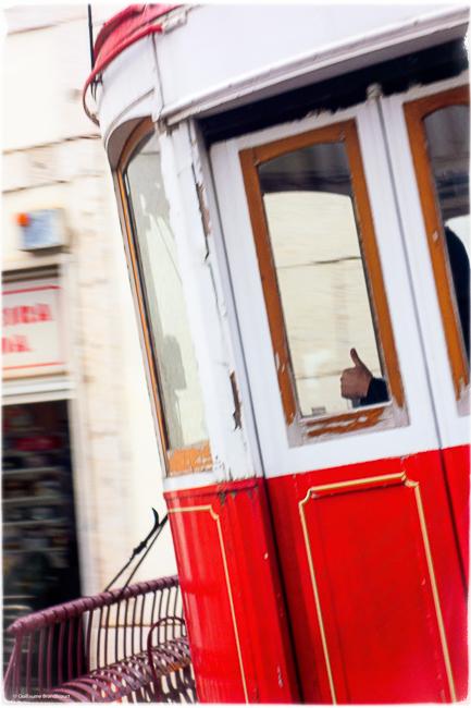 The driver Lisboa - 10 février 2015 (c)