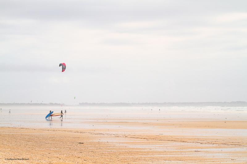 La Plage I (The Beach I) Mai 2015 (c) GB