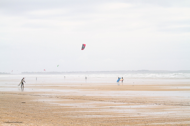 La Plage II (The Beach II) Mai 2015 (c) GB