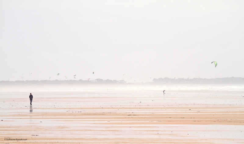 La Plage VI (The Beach VI) Mai 2015 (c) GB